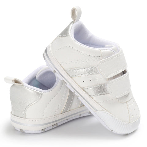 Bubba Baby 2 Stripes Sneakers Shoes