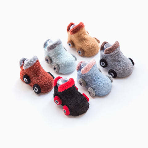 Bubba Car Baby Socks