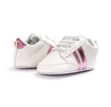 Bubba Kicks PU Leather Sneakers Shoes