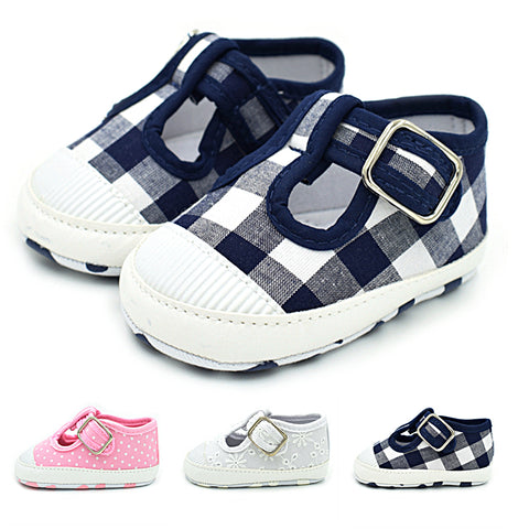Bubba First Kick Casual Canvas Shoes