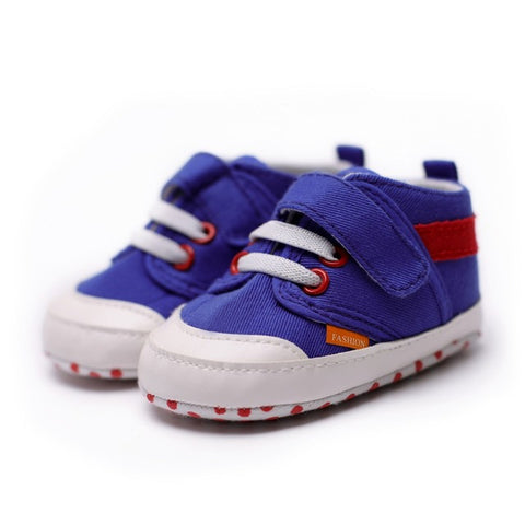 Bubba Baby Smart Sneakers
