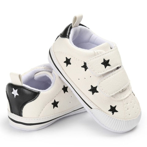 Bubba Star/Love Sneakers