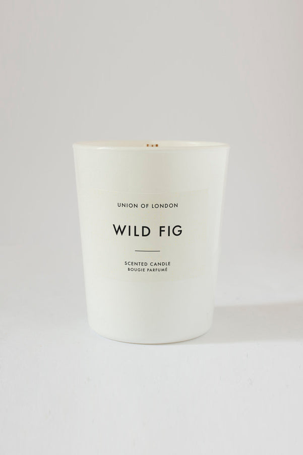 Union of London Wild Fig Small White