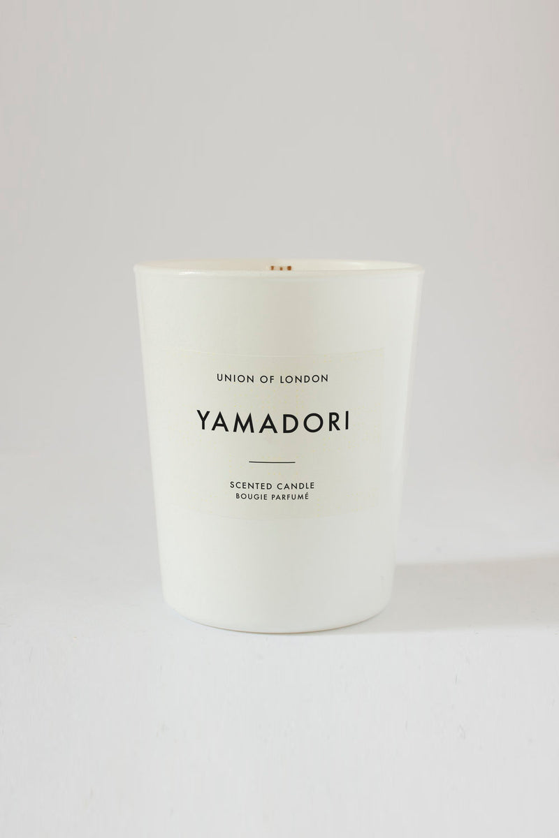 Union of London Yamadori Small White