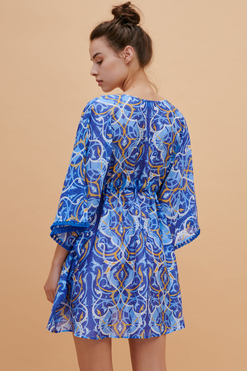 Arabian Nights Kaftan