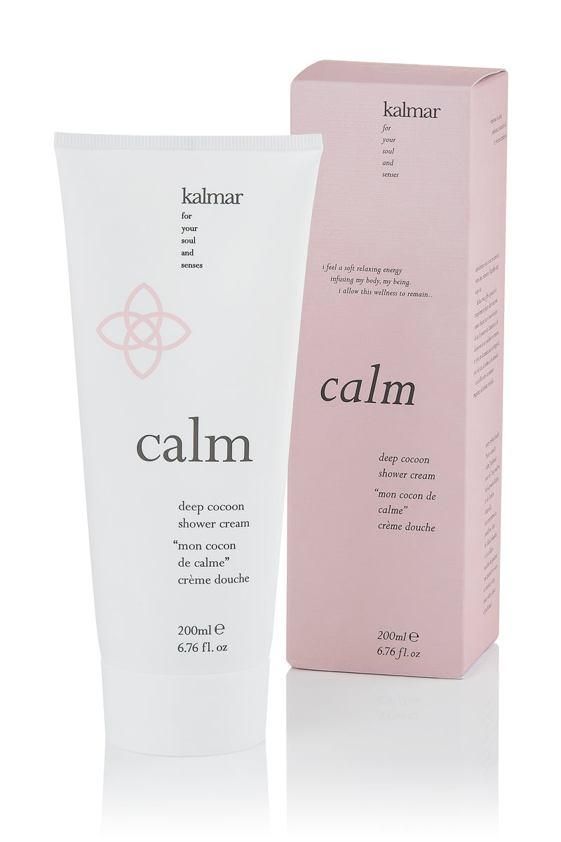 Kalmar CALM Bath & Shower Cream