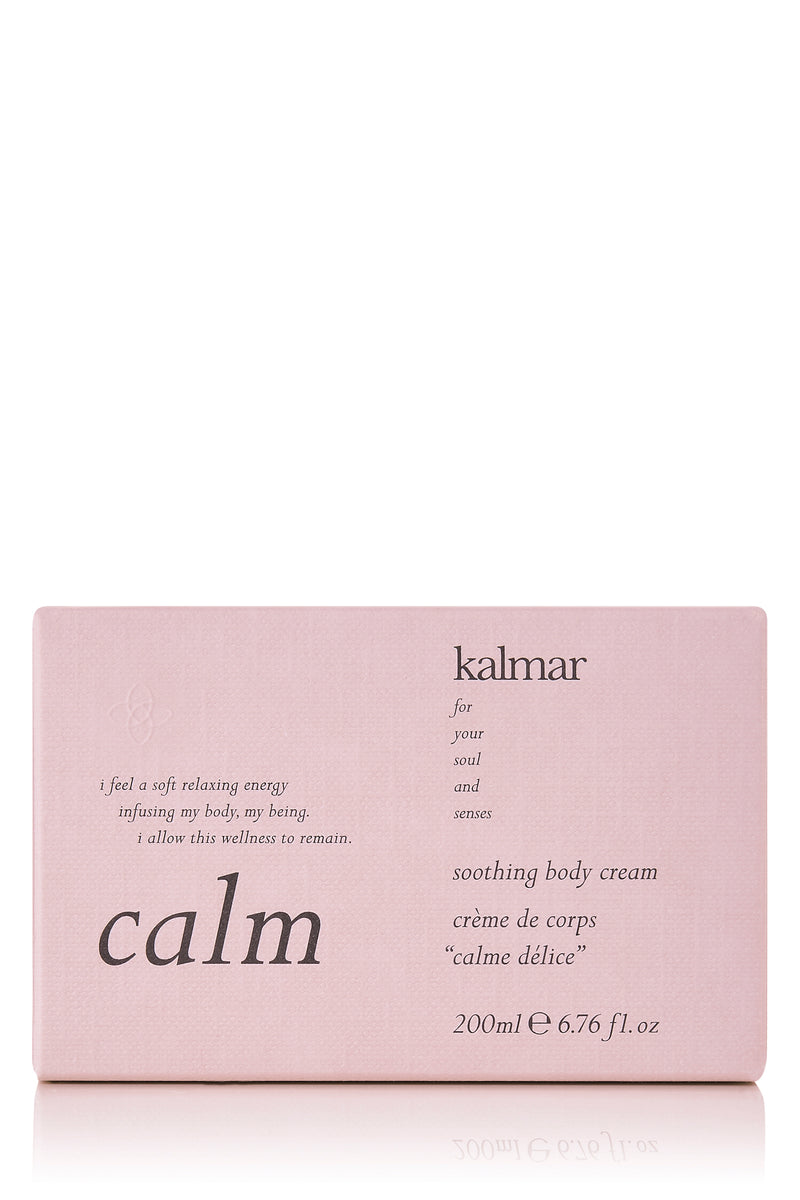 Kalmar CALM Body Cream