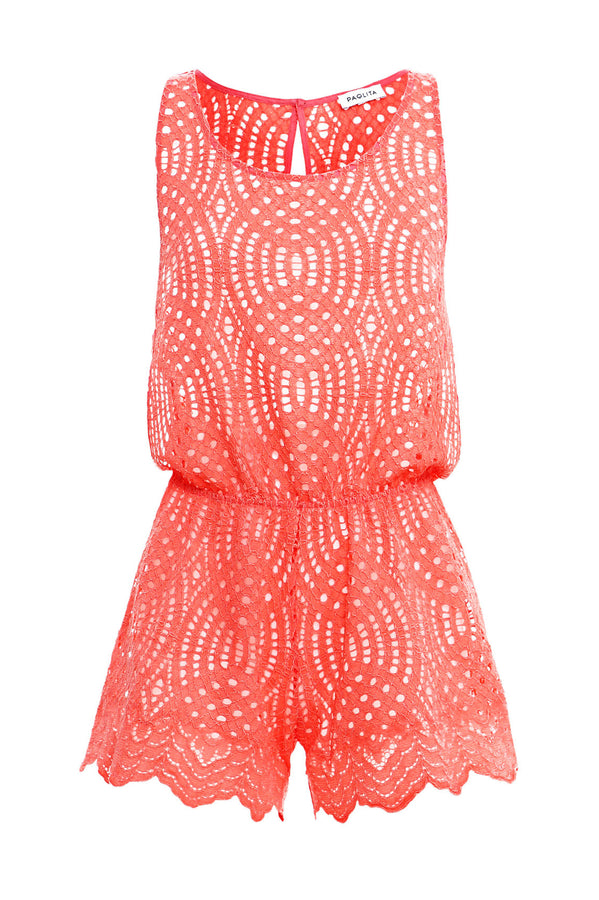 Marijani Playsuit