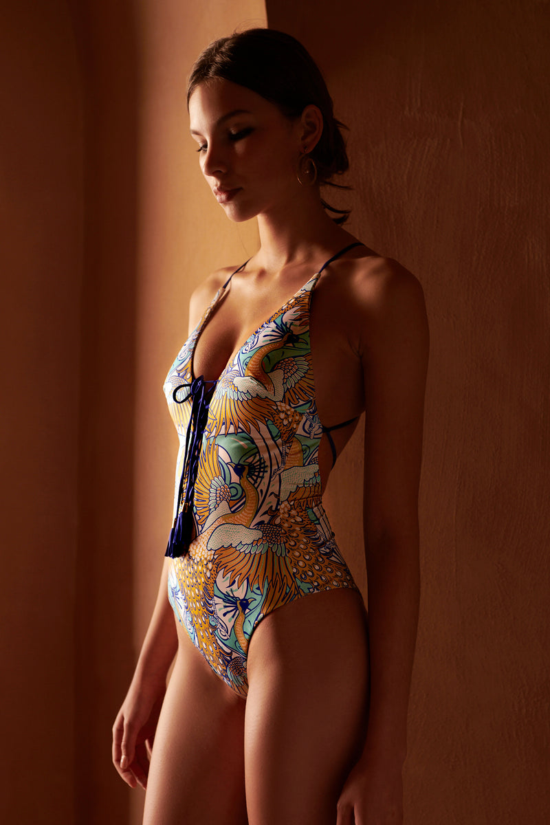 Phoenix Nour Reversible One Piece