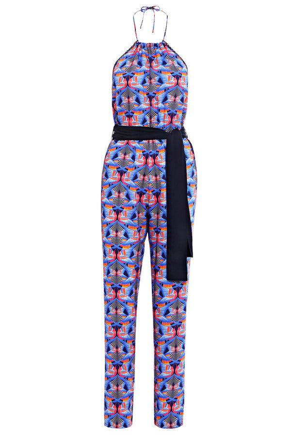 Amate Jumpsuit