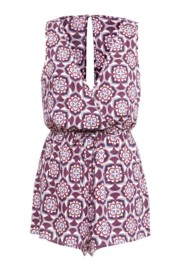 Talavera Playsuit