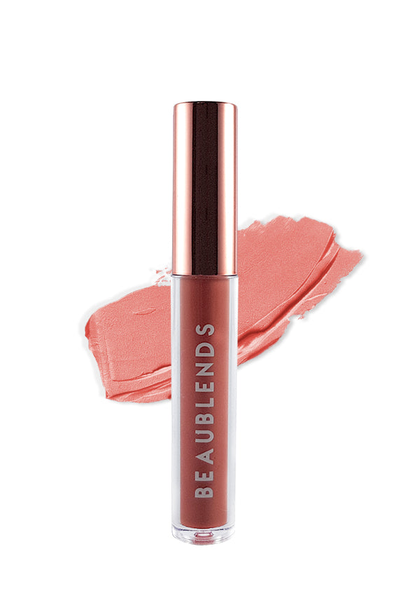 Liquid Matte Liquid Lipstick (Power)
