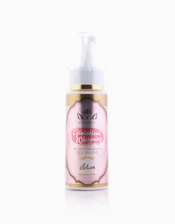 Glutablend Rosehip Lotion with SPF 60 (100ML)