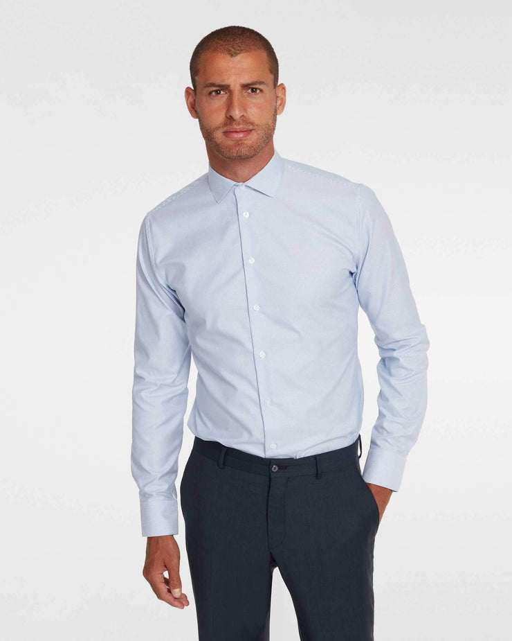 Business shirt striped
