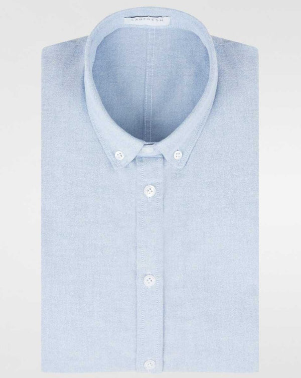 Casual shirt blue - LABFRESH