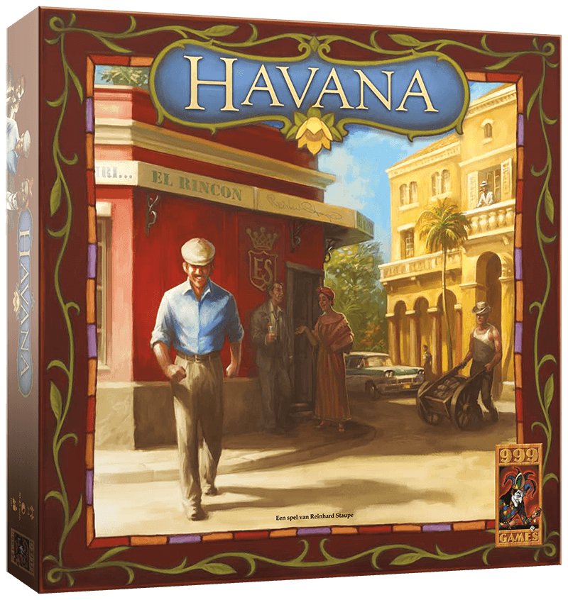 Havana - Game Potion