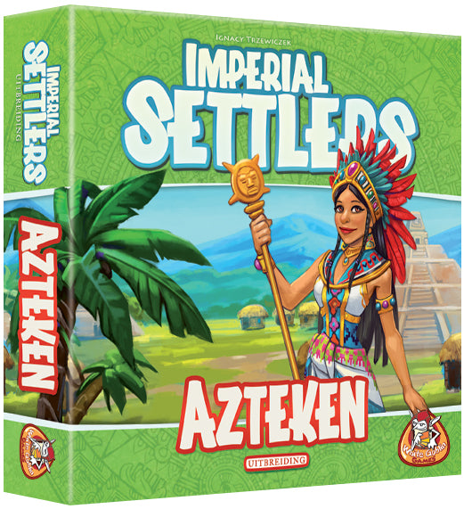 Imperial Settlers: Azteken - Game Potion