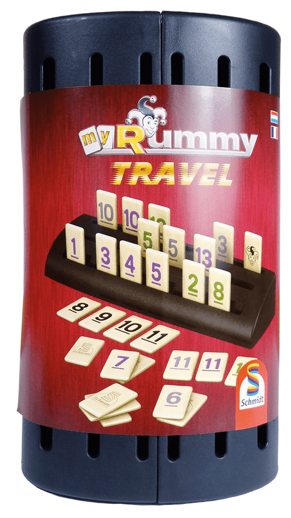 MyRummy Travel - Game Potion