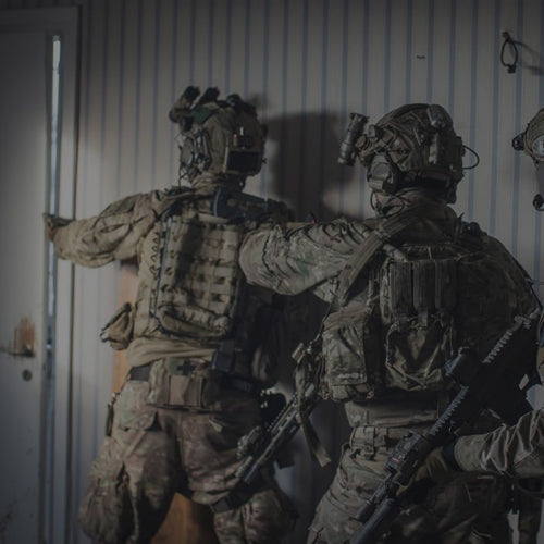 MilSim Loadouts: How to Choose the Best Gear for you next MilSim