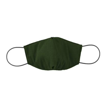 Olive Drab Vizard Face Mask by Giena Tactics