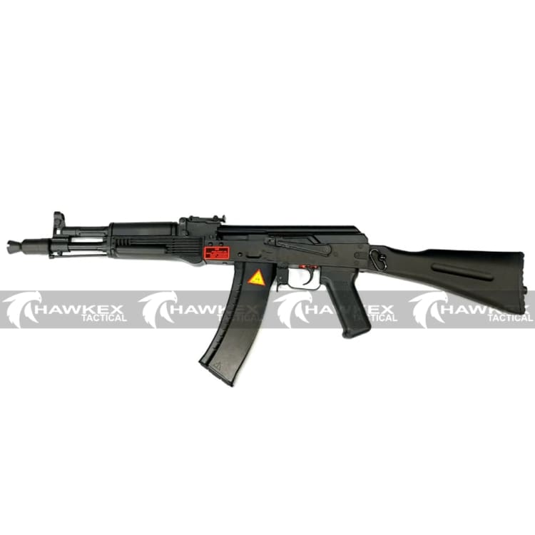 AK-105 Long Barrel