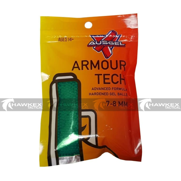 AUSGEL Armour Tech Gels - 10,000 Pack