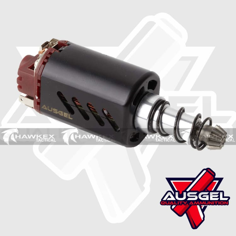 AUSGEL CNC 480 Long Red Motor (Vented)