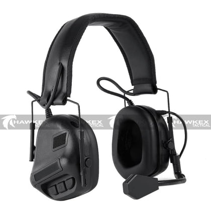 EARMOR Style M32 Replica Headset - Hawkex Tactical
