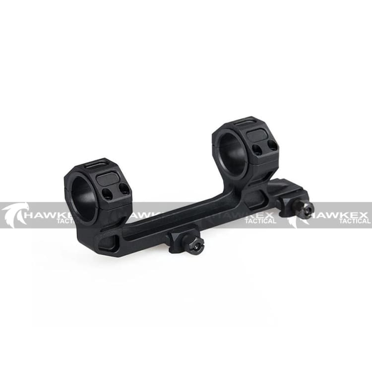 Geissele Automatics Super Precision Quick Release Styled 25mm/30mm Rifle Scope Mount