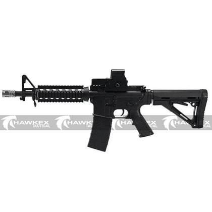 Gen 8.5 M4A1 w/ Nylon Gearbox - Hawkex Tactical