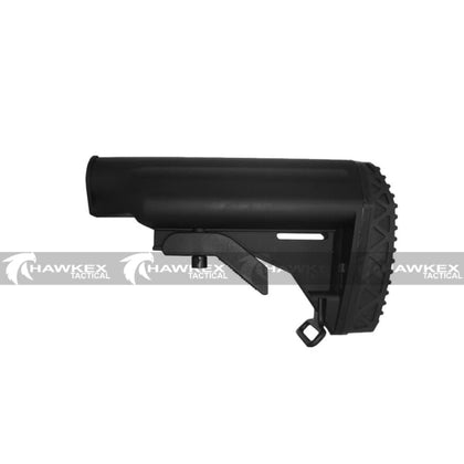 HK416 Style Gelball Blaster Adjustable Crane Stock - Hawkex Tactical
