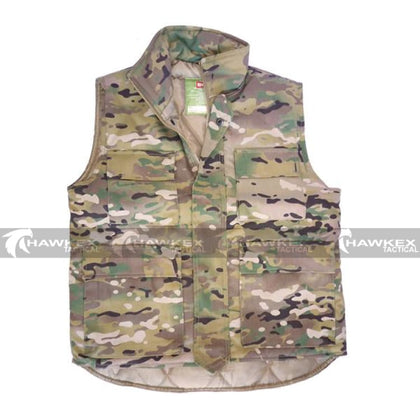 M65 Military Style Vest - Hawkex Tactical