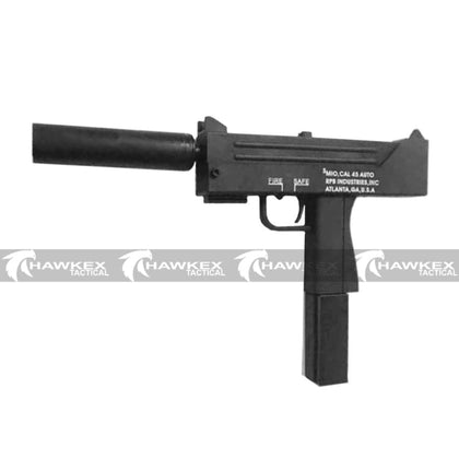 Mac 10 Gel blaster - Hawkex Tactical