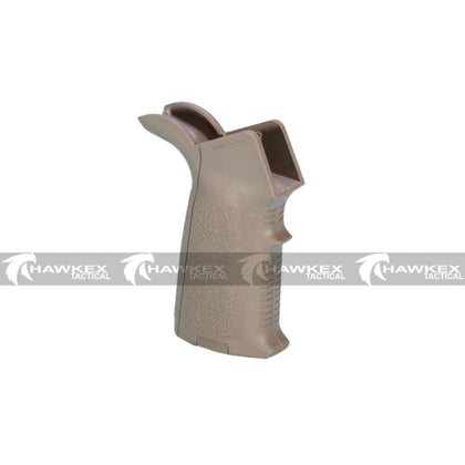 Magpul PTS MIAD Grip - Dark Earth - For V2 Gearbox Gel Blasters - Hawkex Tactical