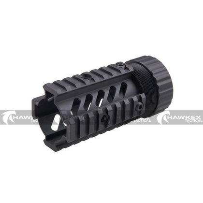 Metal RIS Quadrail's for MK1 Metal Reciever - Hawkex Tactical