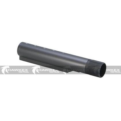 MK3 M4 Metal Closed End Buffer Tube for Toy Gel Ball Blasters - Limited Edition - Hawkex Tactical