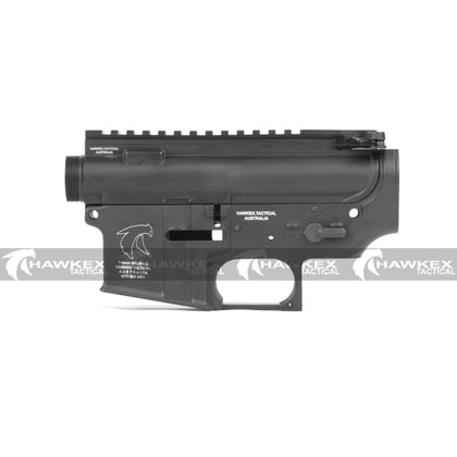 MK3 RCVR M4 Series - Black - Hawkex Tactical