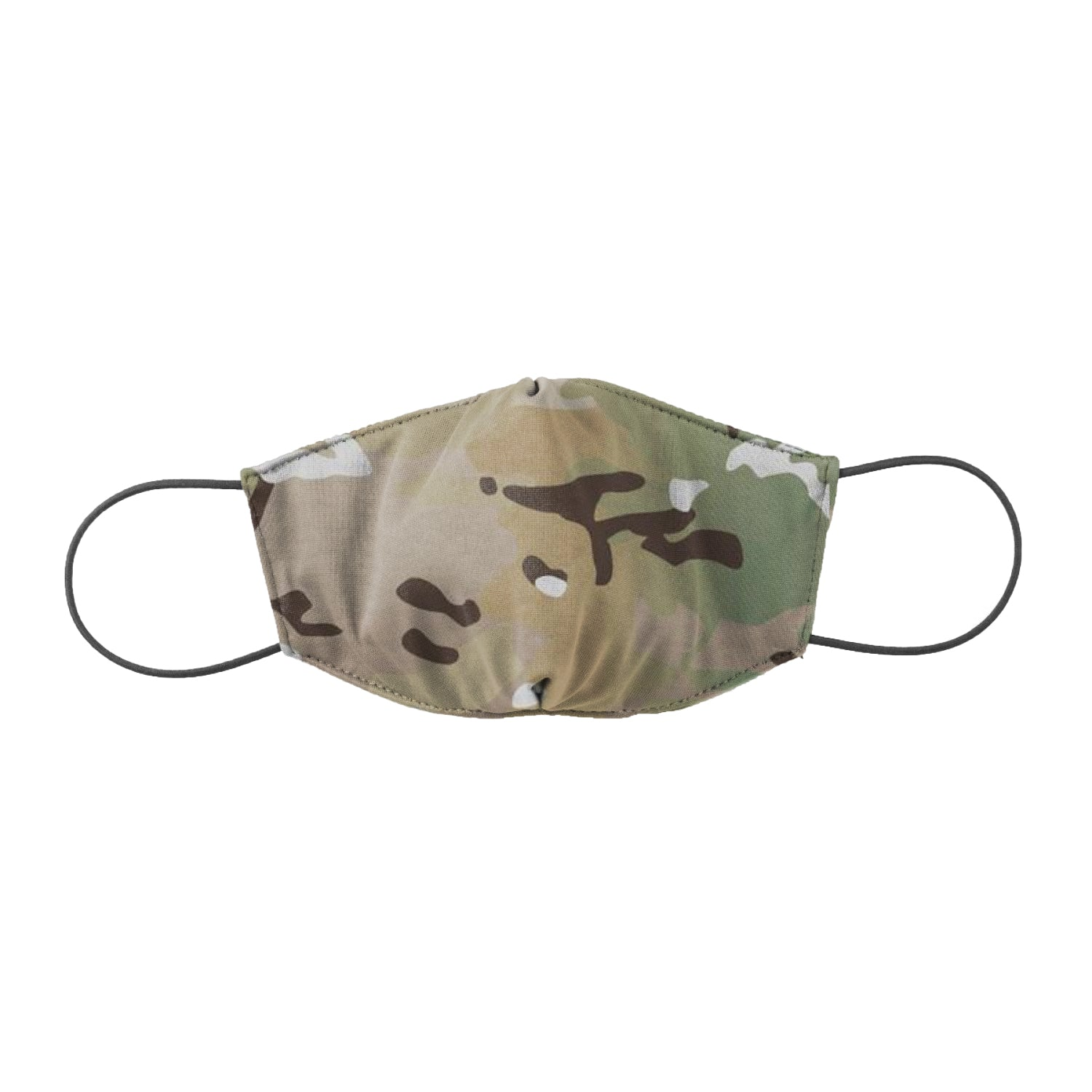 Multicam Vizard Face Mask by Giena Tactics