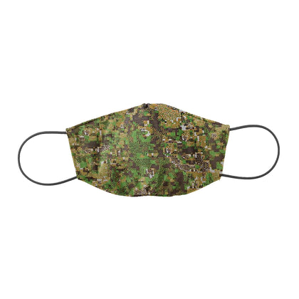 Pencott GreenZone Vizard Face Mask by Giena Tactics