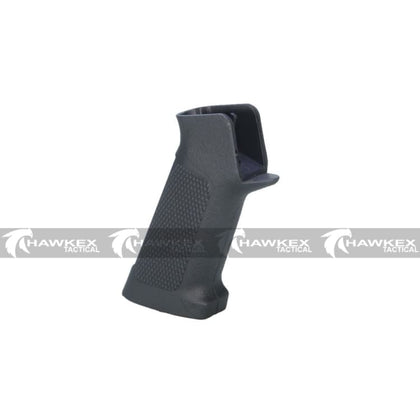 Pistol Grip (Type B) For V2 Gearbox Gel Blasters - Hawkex Tactical