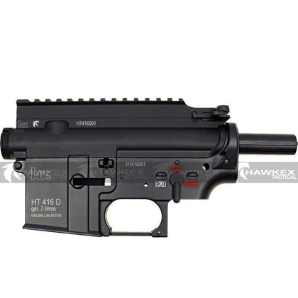 HK416 Metal Receiver for V2 Series TOY Gel Ball Blasters - Hawkex Tactical