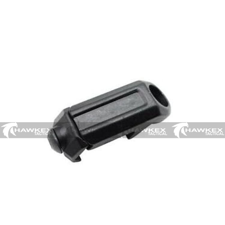RSA-QD Black Sling Mount QD Compatible