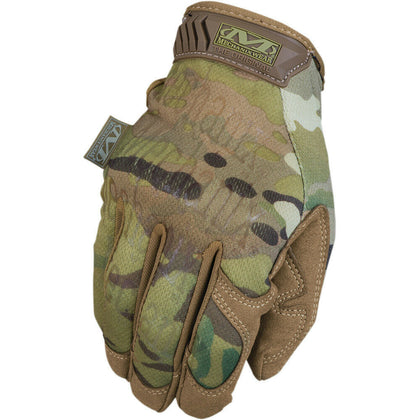 Mechanix Wear Original Multicam