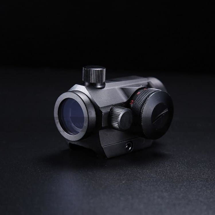 T1 Micro Reflex Red & Green Dot Sight