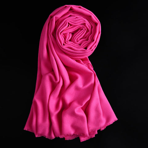 Winter Scarves - MaisonMarys