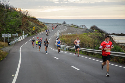 Great Ocean Marathon