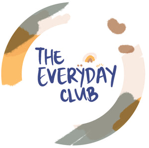 the EVERYDAY CLUB