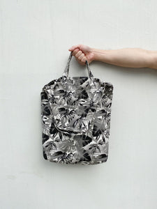 Handy Sling - Grey Scale Forest Print