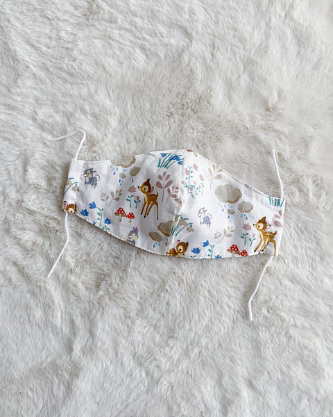 Reusable Mask - Cotton