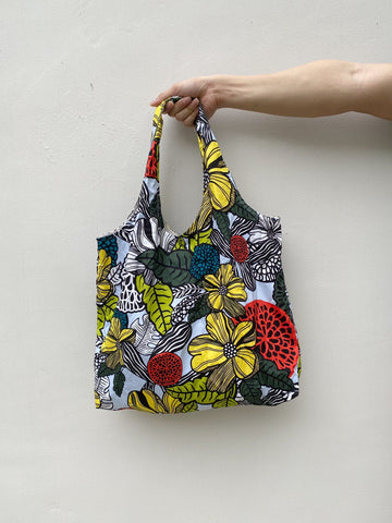 Shopper Tote - Cotton
